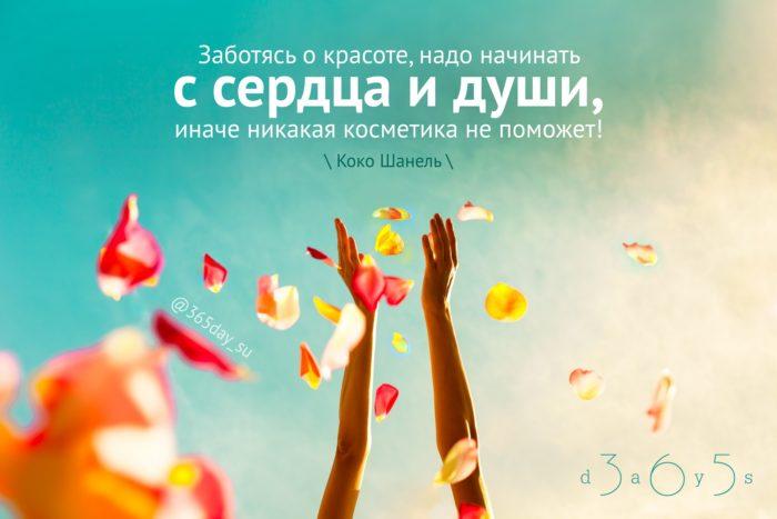 Цитата о красоте